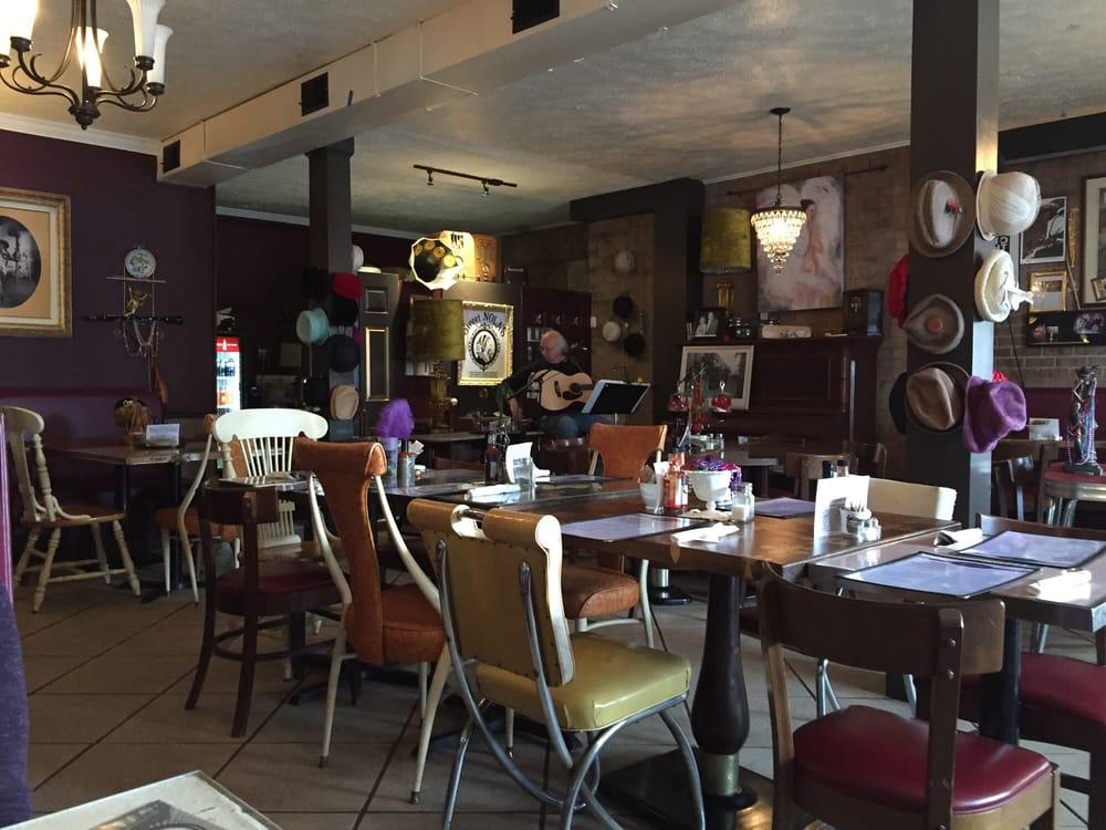 New Cajun Restaurant In Winchester Va