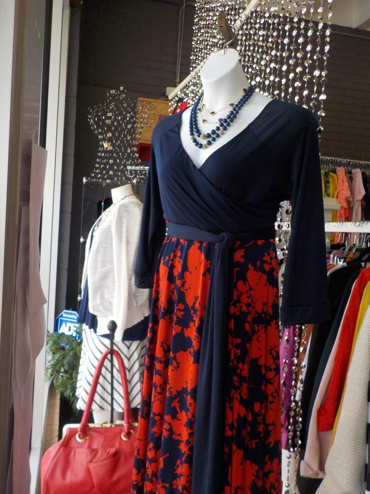 Double Digits Consignment Boutique: 1525 N Pleasantburg Dr, Greenville, SC