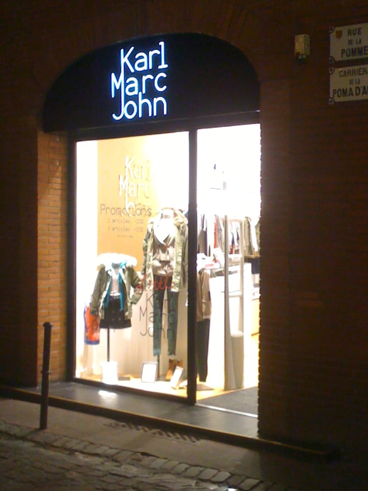karl marc john women 39 s clothing 22 rue de la pomme. Black Bedroom Furniture Sets. Home Design Ideas
