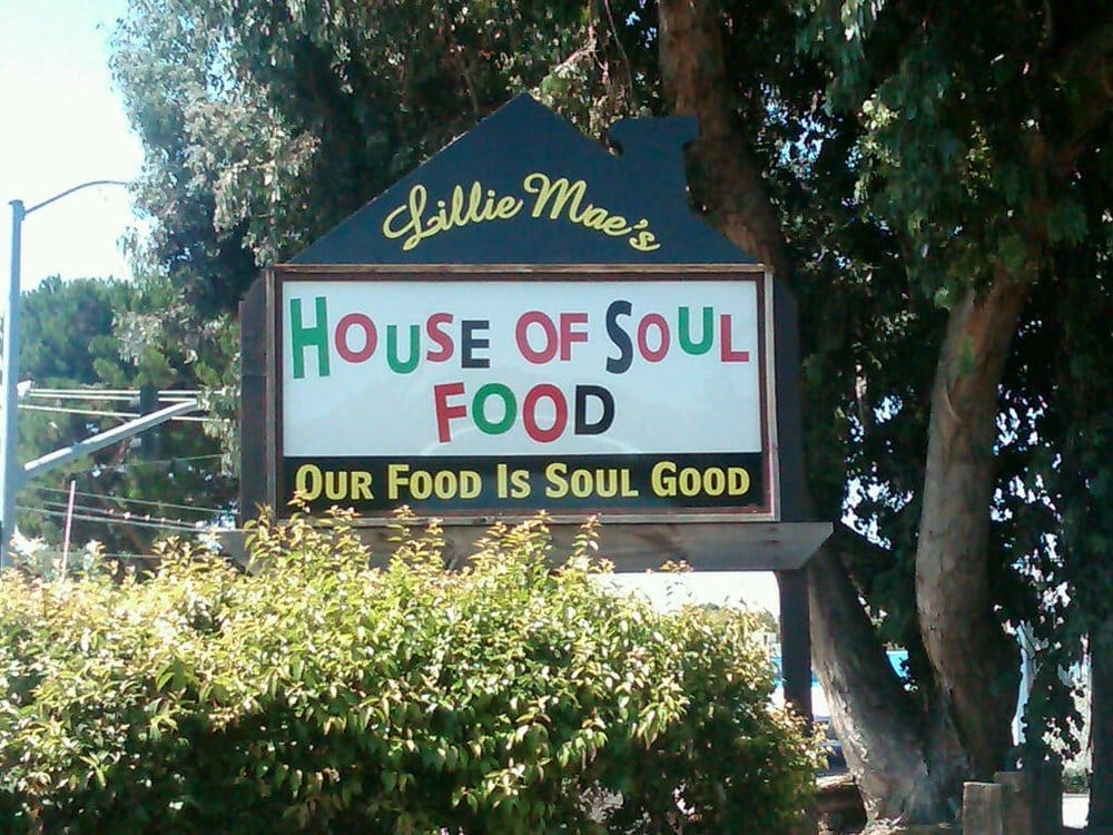 Lillie Mae S House Of Soul Food