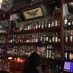 Portland hook up bars