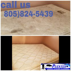 Photo of Puentes Carpet Cleaning - Oxnard, CA, United States