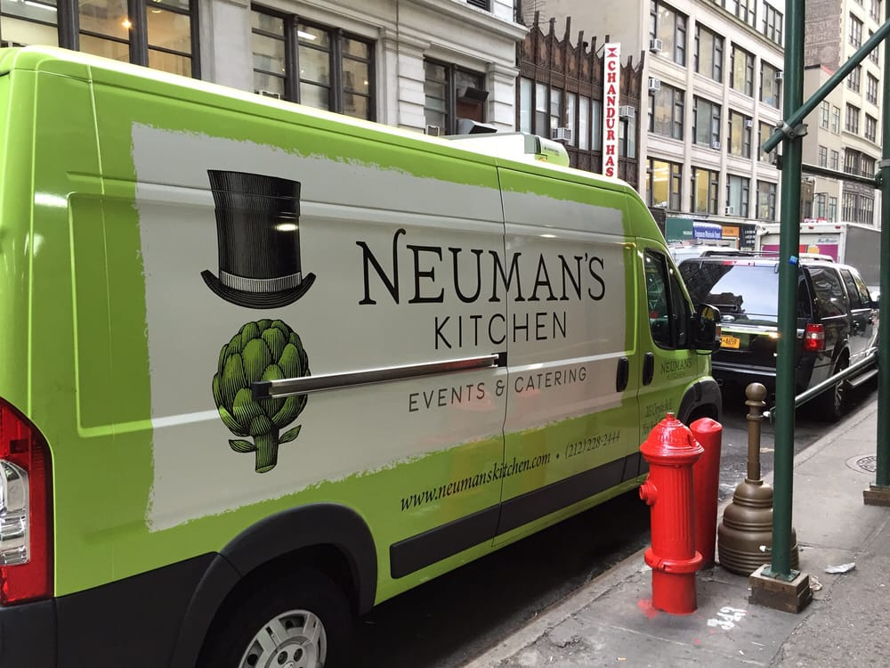 Neuman S Kitchen Long Island City Ny