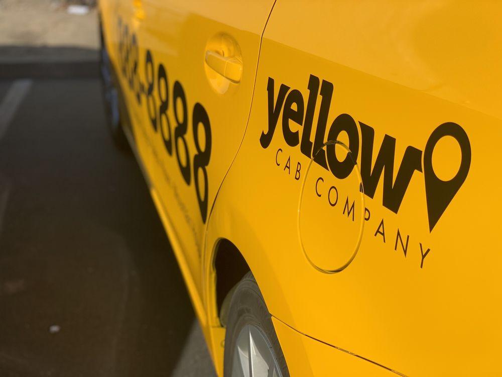 Yellow Cab Company: 251 Portico Ln, Tracy, CA