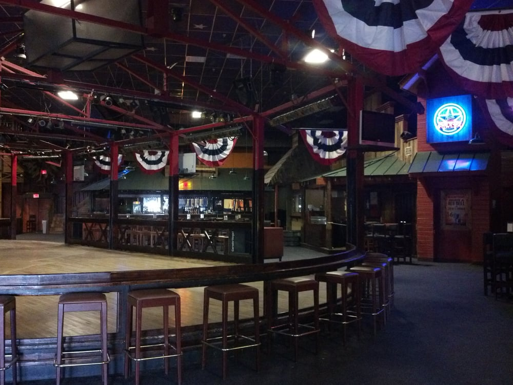 Midnight Rodeo Closed Dance Clubs Southeast Austin