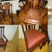 Complete Refinish Restoration Photo Of Furniture Medic   Houston, TX,  United States.