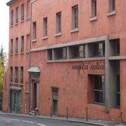 Auberge de Jeunesse du Vieux Lyon - 14 Reviews - Hostels - 41 Montée ...