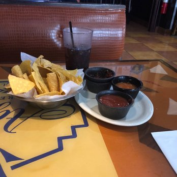Photo Of Blue Agave New Albany Oh United States