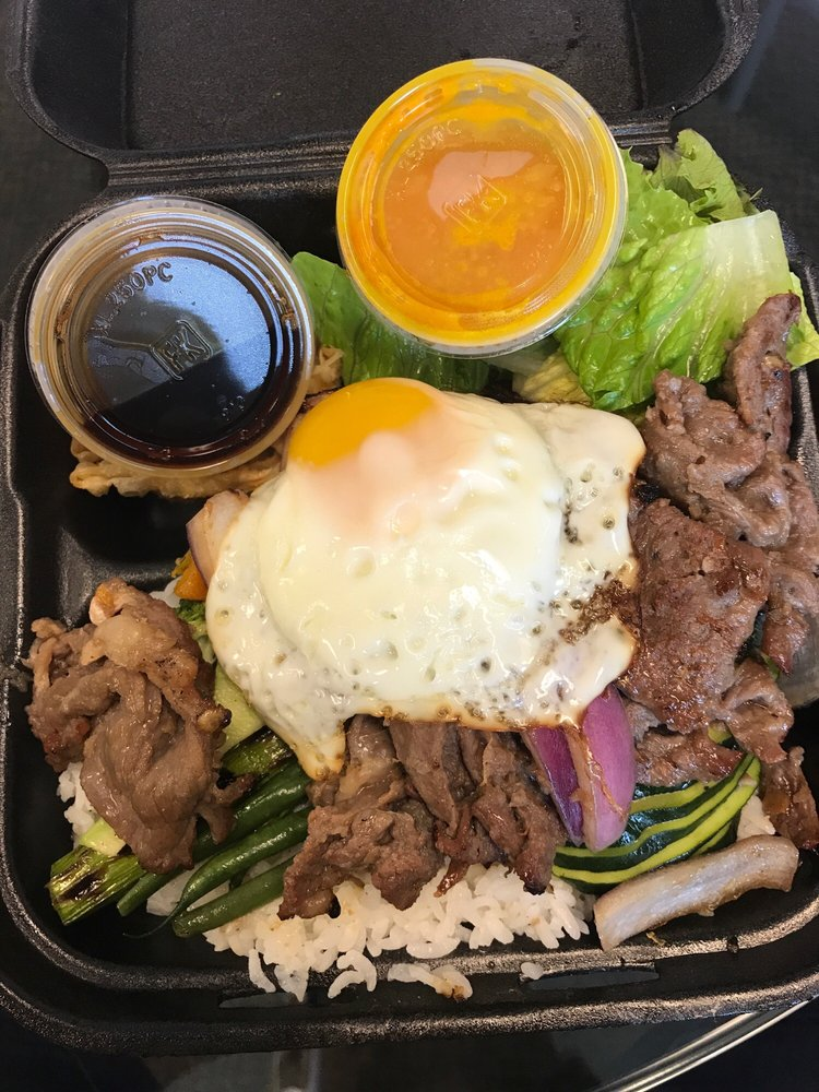 The Grillery: 14077 Stowe Dr, Poway, CA