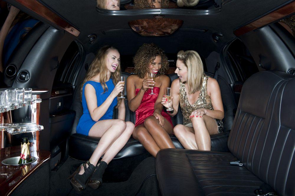 отместку паблик секс в лимузине придя магазин
