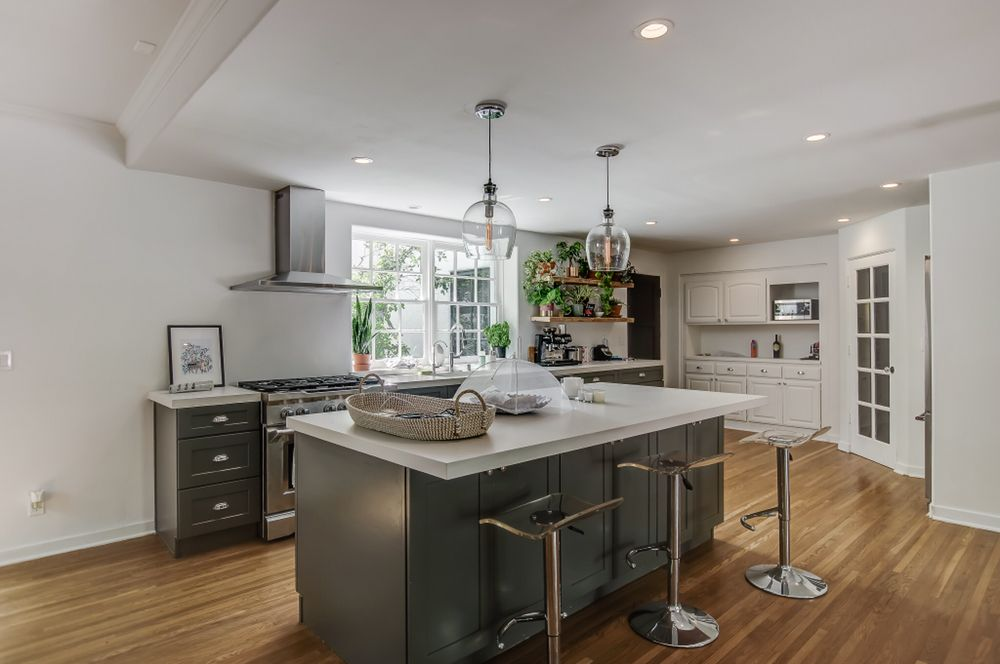 Photo Of RL Remodeling   Woodland Hills, CA, United States. Complete  Kitchen Remodel