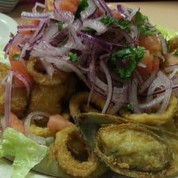 Photos For Machu Picchu Restaurant Yelp - Machu picchu tampa