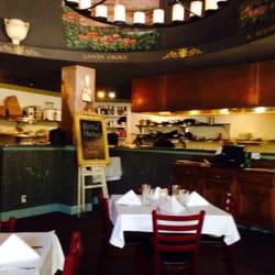 Photo Of Gilda S Italian Restaurant Portland Or United States Nice Cosy Interior
