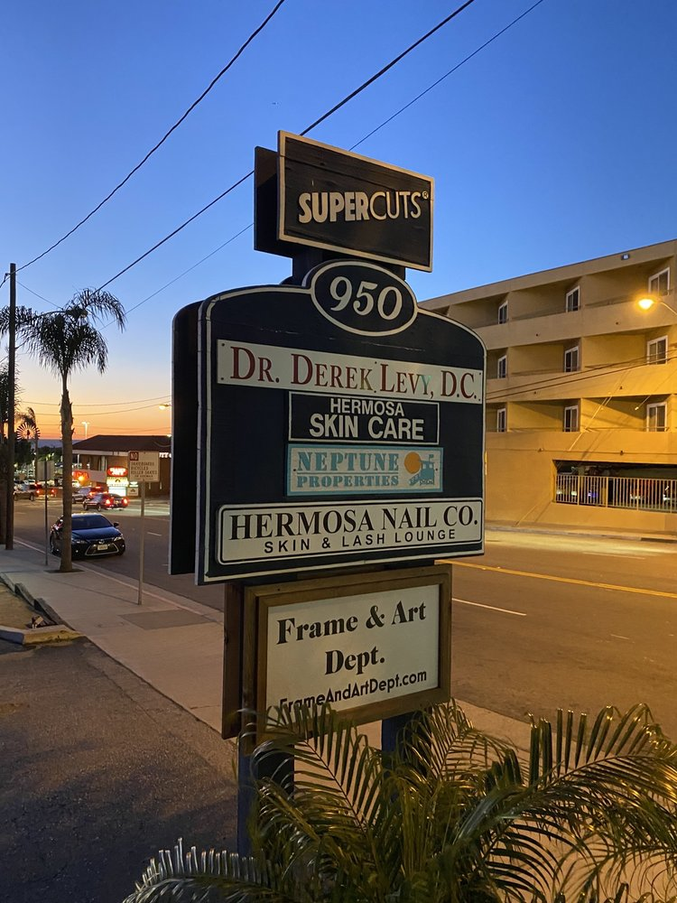 Lashes By Yoko: 950 Aviation Blvd, Hermosa Beach, CA
