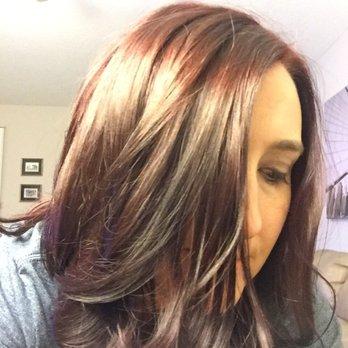 Photo Of Rio Hair Studio Jacksonville Fl United States My Curls Are