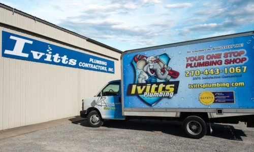 Ivitts Contractors: 925 N 9th St, Paducah, KY