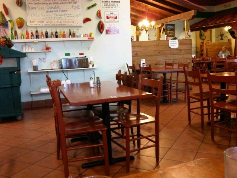 Lupita S Mexican Restaurant Cedar City