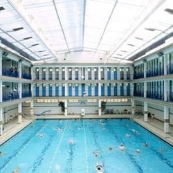 Piscine pontoise 36 reviews swimming pools 19 rue de for Piscine pontoise