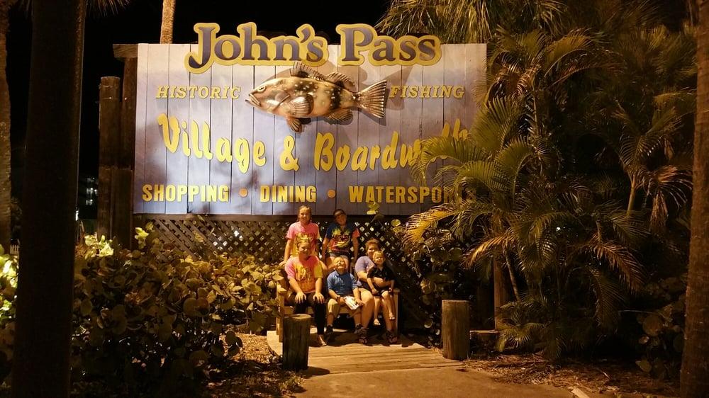 Travel Resort Services: 13030 Gulf Blvd, Madeira Beach, FL