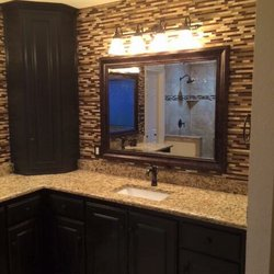 Photo Of Texas Specialty Contractors   Rockwall, TX, United States. Bathroom  Remodel ...