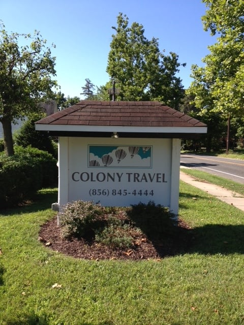 Colony Travel: 1647 Almonesson Rd, Deptford, NJ