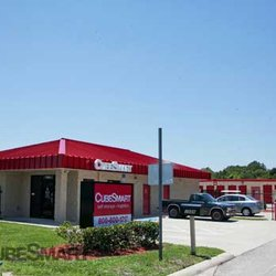 Photo Of CubeSmart Self Storage   Sanford, FL, United States