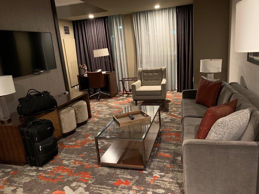 Choctaw Casino Resort - Grant: 1516 US 271, Grant, OK