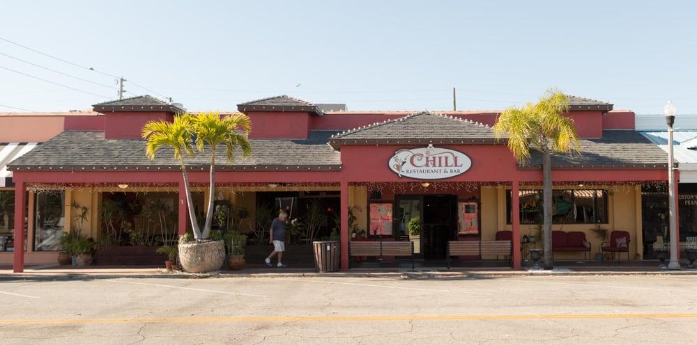 St Pete Brunch Restaurants