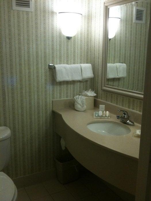 Photos for hilton garden inn detroit metro airport yelp for Hilton garden inn detroit metro airport