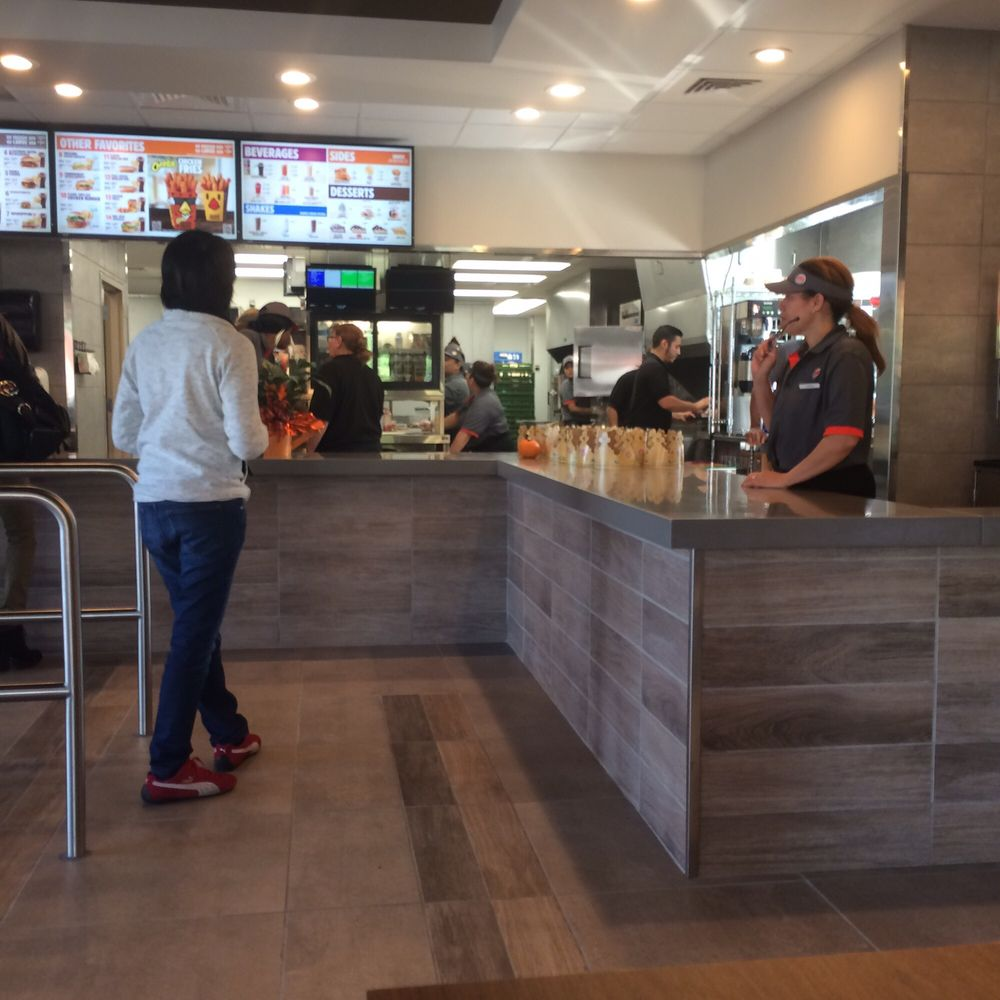 Burger King in Washington | Burger King 4422 Connecticut ...