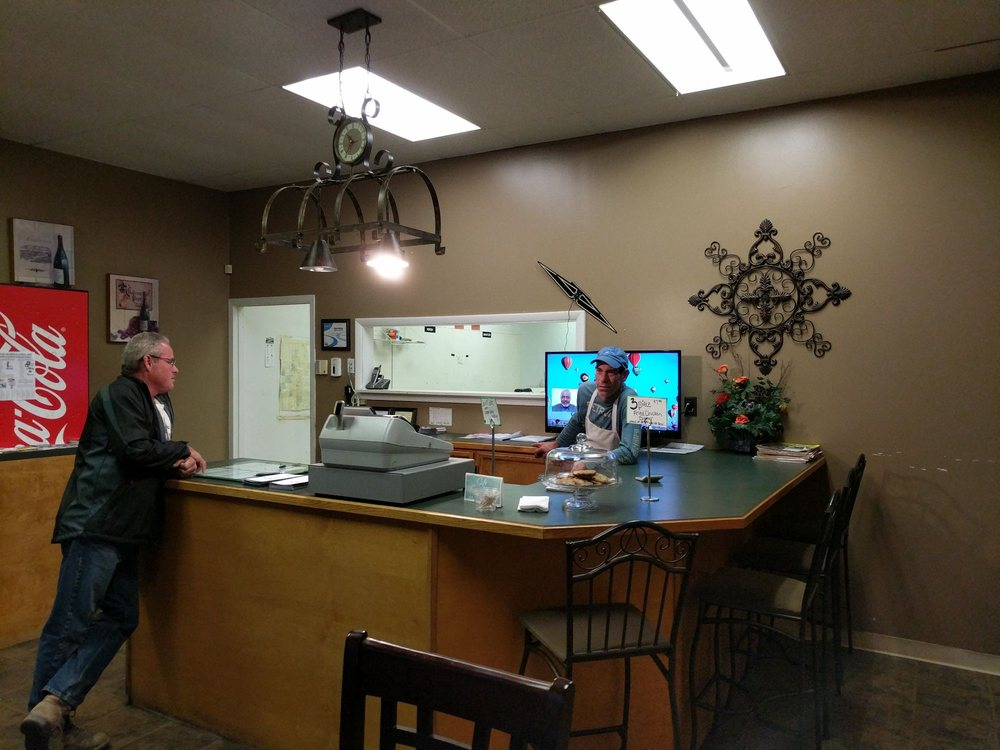 Isolas to go: 715 Rochester Rd, Addison Township, MI