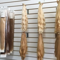 Extensions hair shop