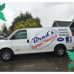 Brads Carpet Cleaning Carpet Cleaning Battle Ground