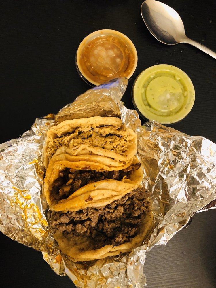 Tacos los Guerreros: 2000 Kipling St, Denver, CO