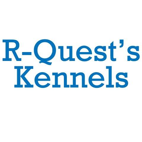 R Quest's Kennels: 4345 Dellos Rd, Morris, IL
