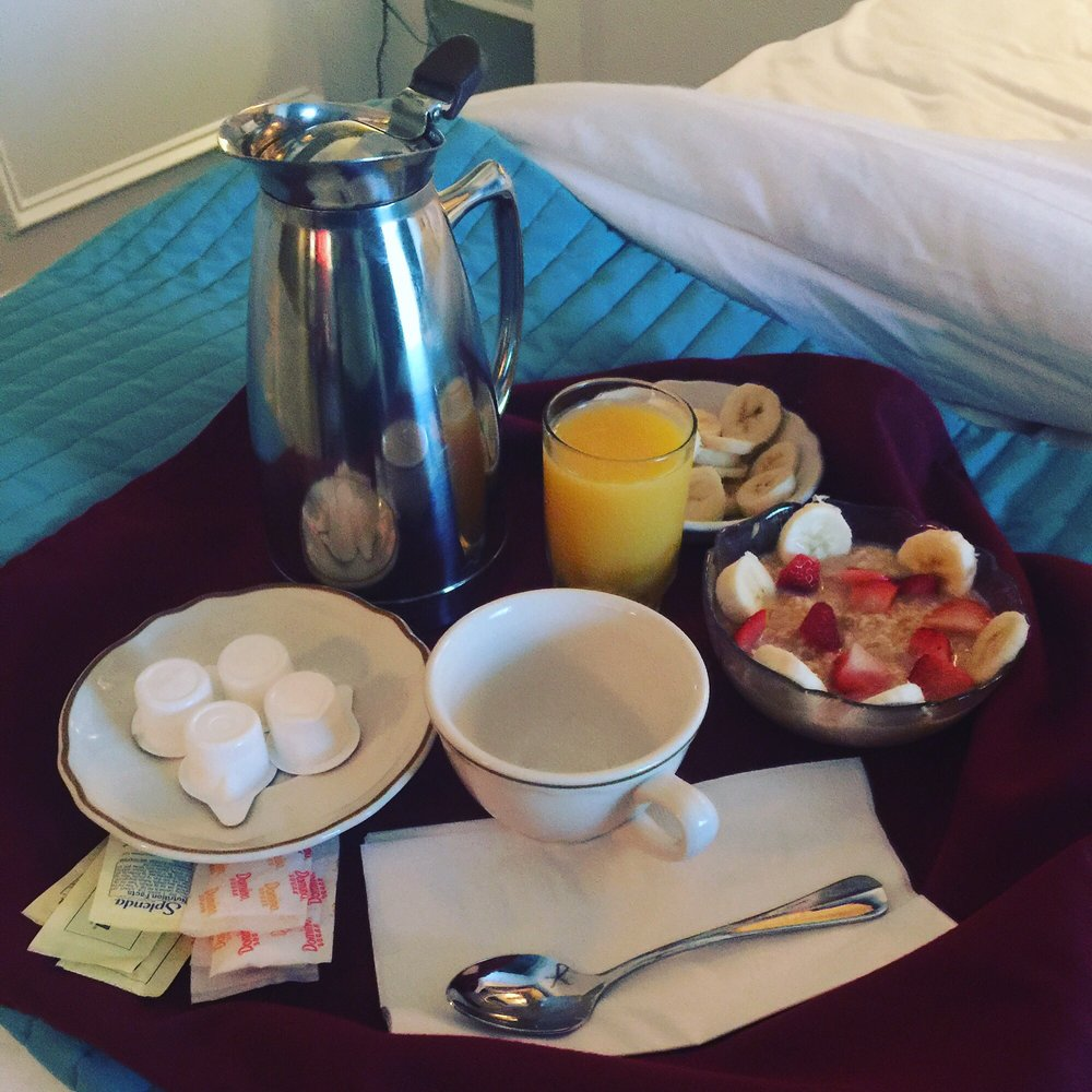 New Smyrna Bed And Breakfast Spa