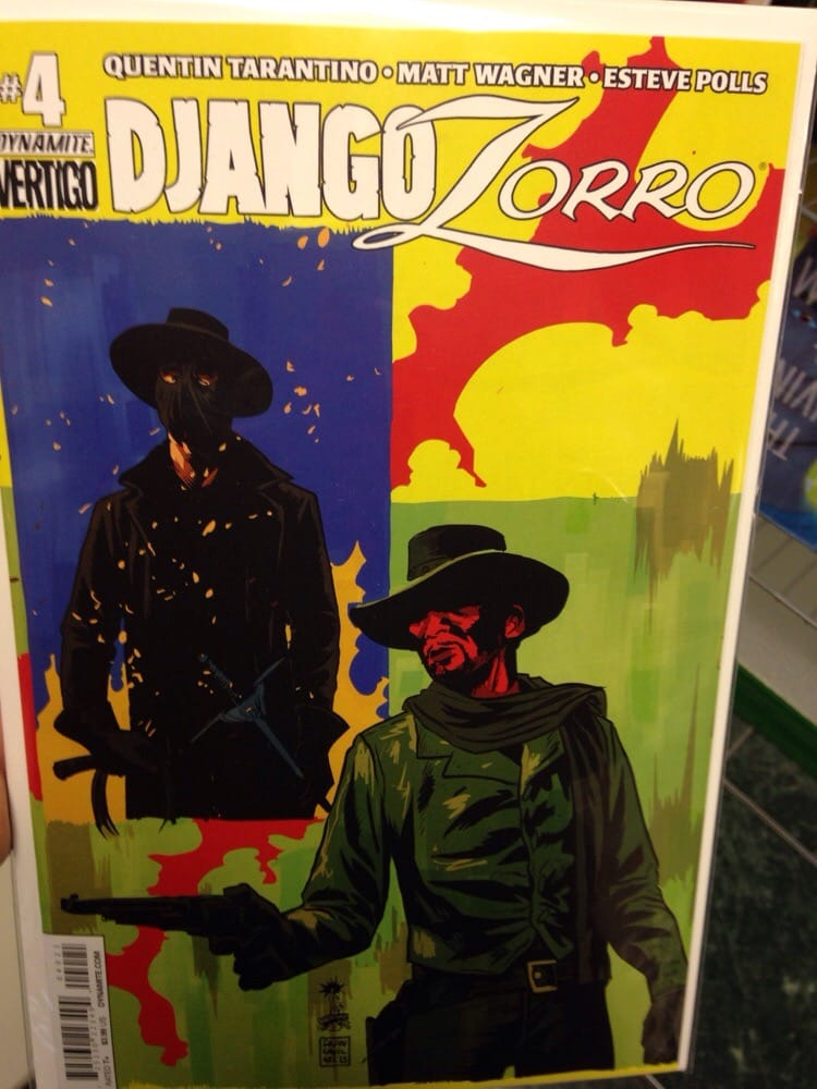 Yancy Street Comics South: 13944 W Hillsborough Ave, Tampa, FL