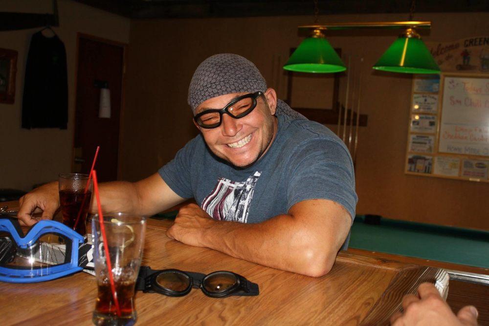 Green-Lantern Bar: 3958 US Hwy 131, Alba, MI