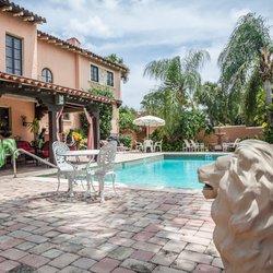 Photo Of The Villa Inn Bed Breakfast Daytona Beach Fl United States