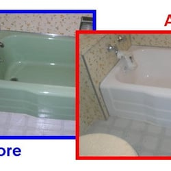 Photo Of Tampa Tub Refinishing   Clearwater, FL, United States. Bathtub  Refinishing Special