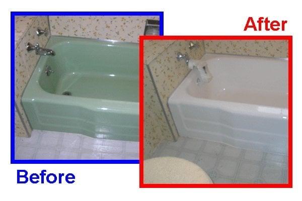 Good Photo Of Tampa Tub Refinishing   Clearwater, FL, United States. Bathtub  Refinishing Special
