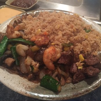 Kabuto Restaurant Richmond Va