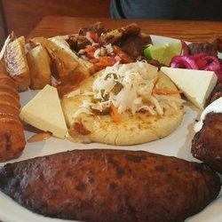 Photo Of Lempira Restaurant Charlotte Nc United States
