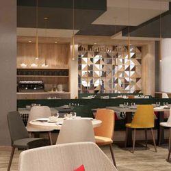 Hampton By Hilton Hotel Mildred Harnack Str 15 Friedrichshain