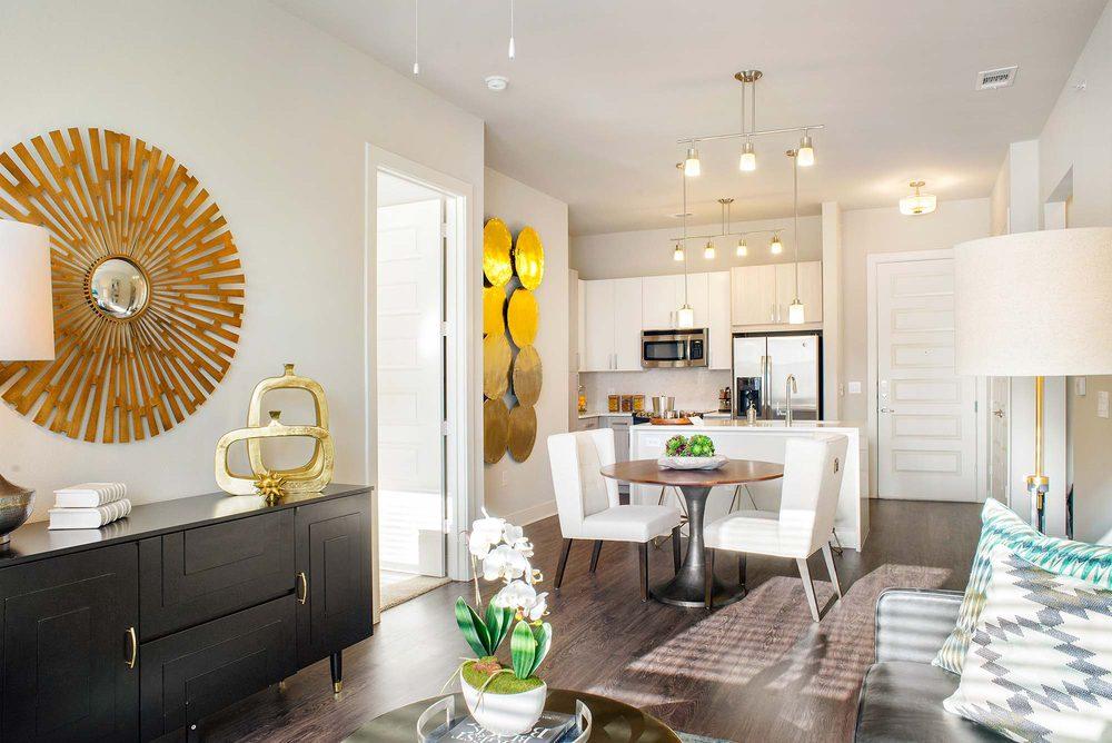 A OK Apartment Locators - Dallas