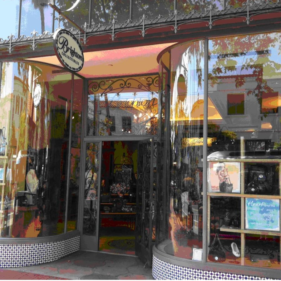 santa barbara jewelry stores brighton collectibles jewelry 809 state st santa 6175
