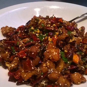 Yelp Chinese Food Uws