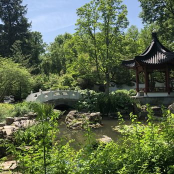 Missouri Botanical Garden - 1763 Photos & 345 Reviews - Botanical ...