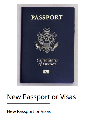 How To Get Expedited Passport Service in San Francisco