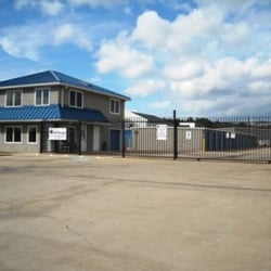 Photo Of Secure Self Storage   Rehoboth Beach, DE, United States.  Conveniently Located
